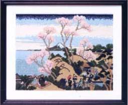 オリンパス刺繍糸キット